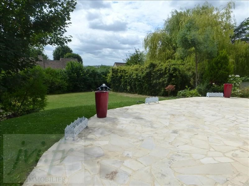 Vente maison / villa Montmorency 885000€ - Photo 3