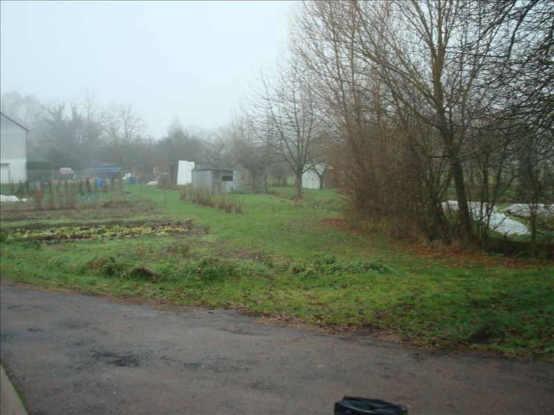 Sale site Nevers 56000€ - Picture 1