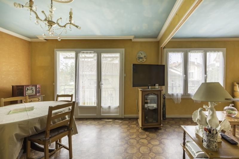 Vente maison / villa Villeneuve le roi 270000€ - Photo 5