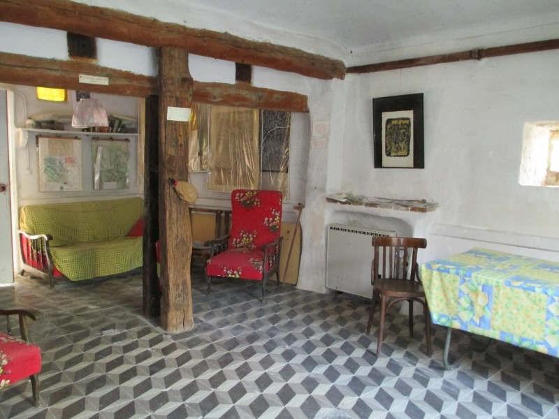 Vendita casa Ruoms 129000€ - Fotografia 9