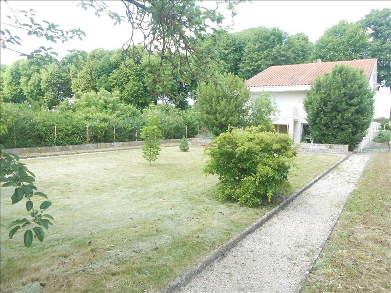 Sale house / villa Aulnay 117 150€ - Picture 4