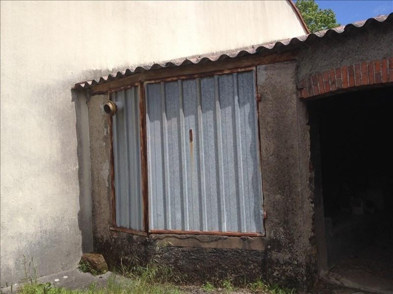 Vente maison / villa Le pallet 54990€ - Photo 3