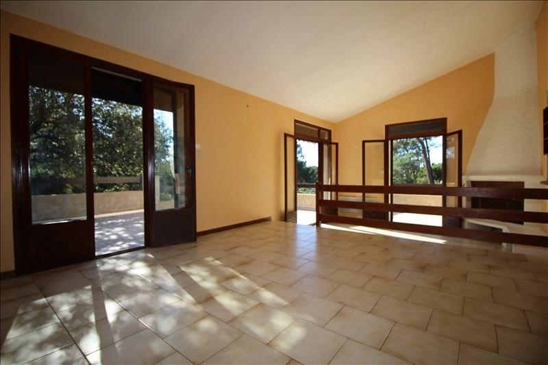 Deluxe sale house / villa Porticcio 590000€ - Picture 4