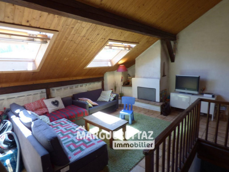 Vente appartement Saint-jeoire 143 000€ - Photo 3