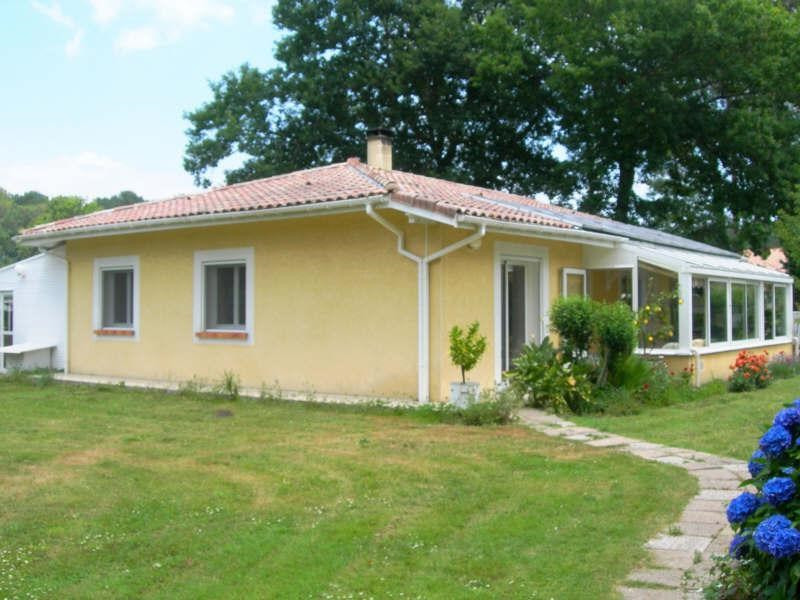 Sale house / villa Seignosse 338000€ - Picture 1