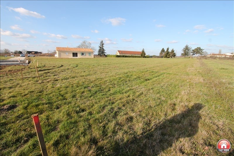 Sale site Bergerac 44 500€ - Picture 2