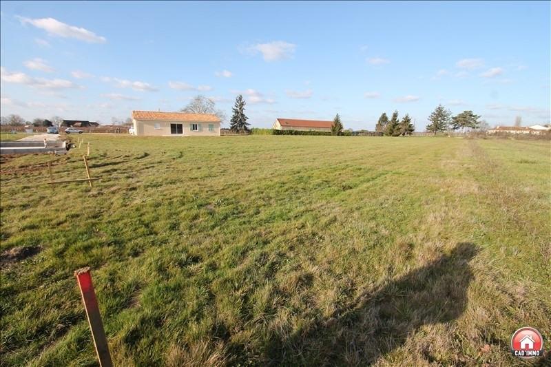 Vente terrain Bergerac 44500€ - Photo 2