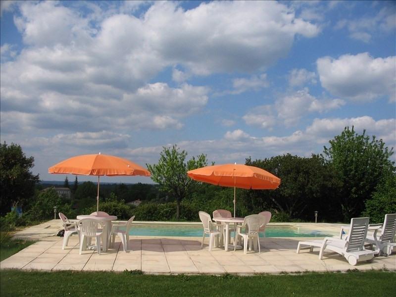 Sale house / villa Villefranche de lonchat 183000€ - Picture 3
