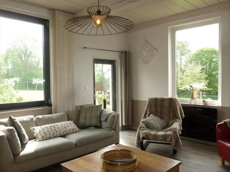 Deluxe sale house / villa Honfleur 820000€ - Picture 4