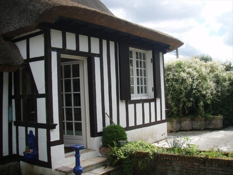 Vente maison / villa Honfleur 299250€ - Photo 1