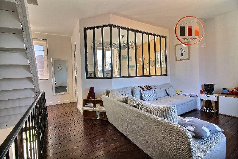 Vente maison / villa Millery 535000€ - Photo 4