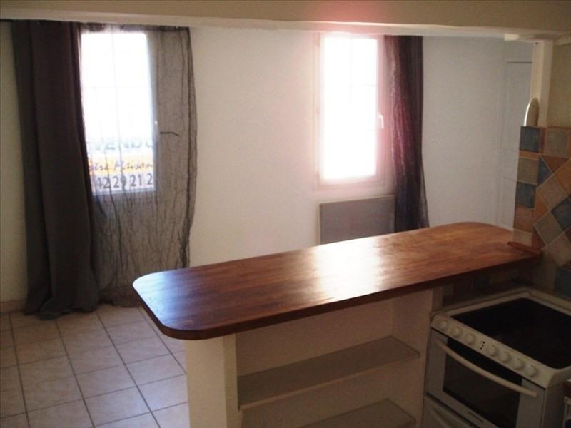 Venta  apartamento Trets 112000€ - Fotografía 2