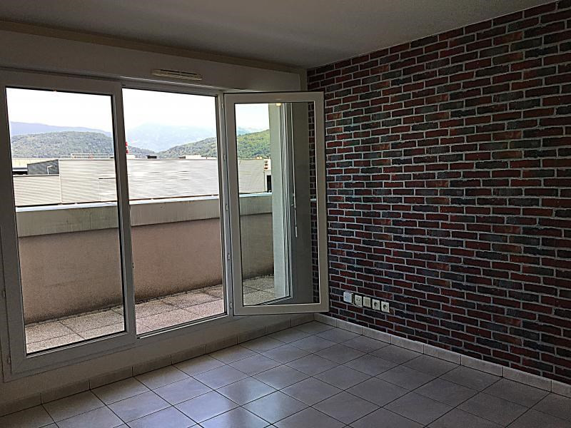 Vente appartement Echirolles 109 000€ - Photo 8