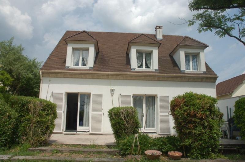 Venta  casa Argenteuil 590000€ - Fotografía 4