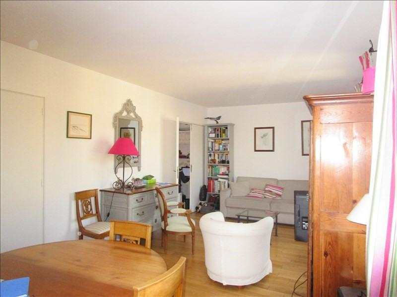 Venta  apartamento Versailles 475000€ - Fotografía 2