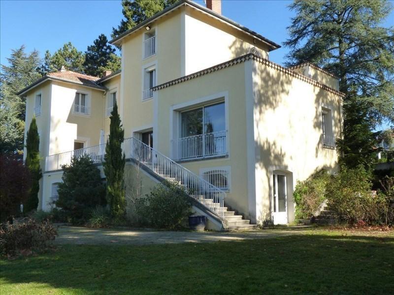 Deluxe sale house / villa St galmier 780000€ - Picture 1