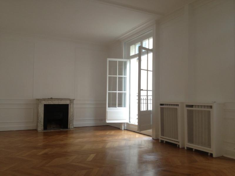 Rental apartment Paris 7ème 4500€ CC - Picture 3