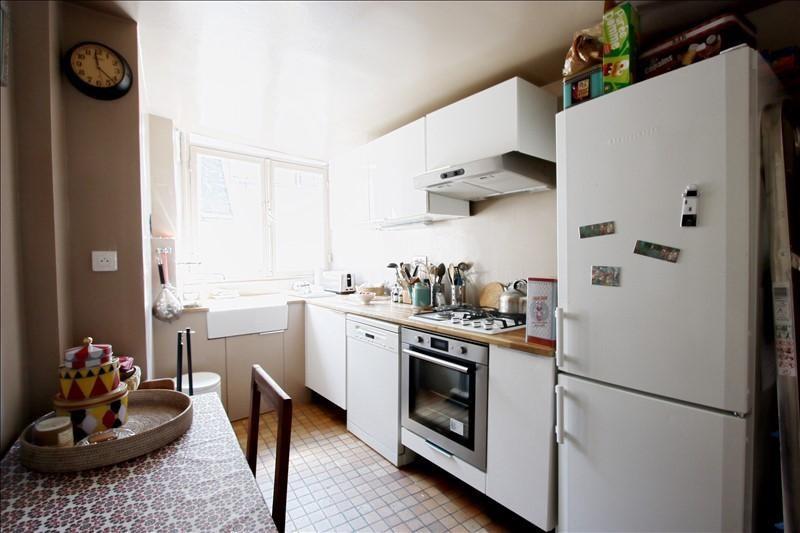 Rental apartment Paris 6ème 5300€ CC - Picture 9