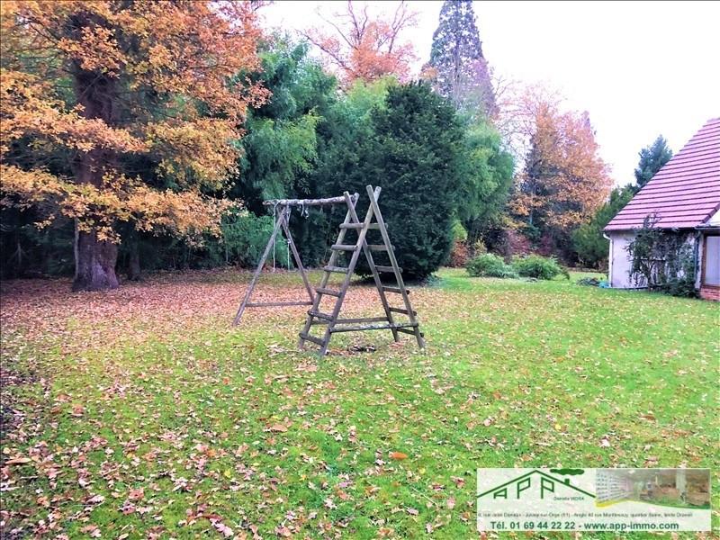 Sale house / villa Gambais 379900€ - Picture 8
