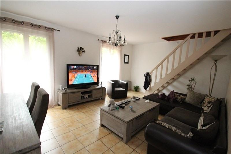 Sale house / villa Nanteuil le haudouin 191900€ - Picture 3