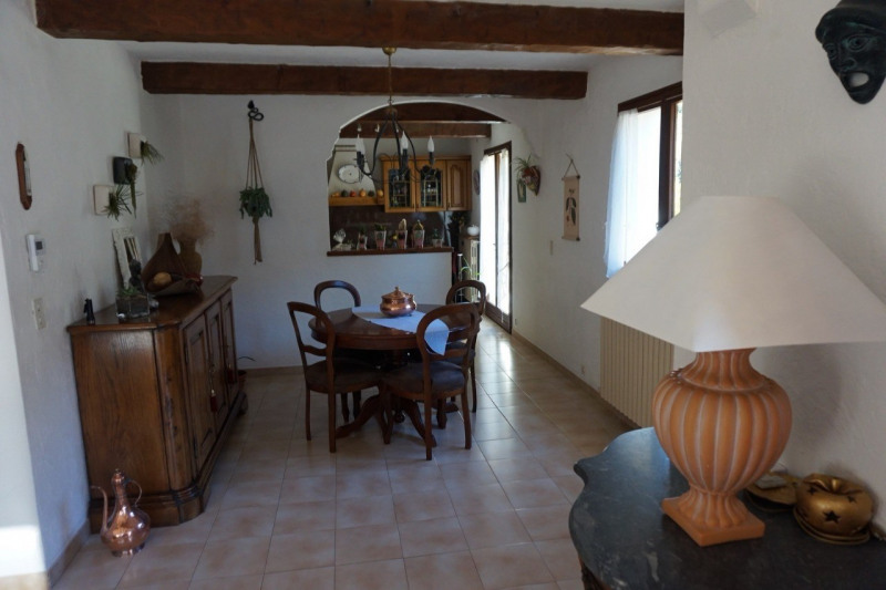 Vente maison / villa Tende 330000€ - Photo 4