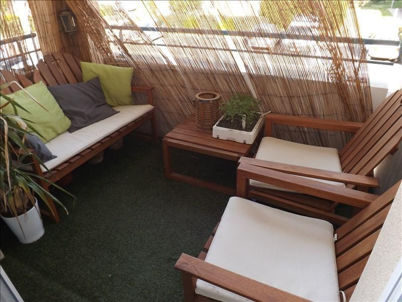 Vente appartement Monttbartier 89000€ - Photo 2