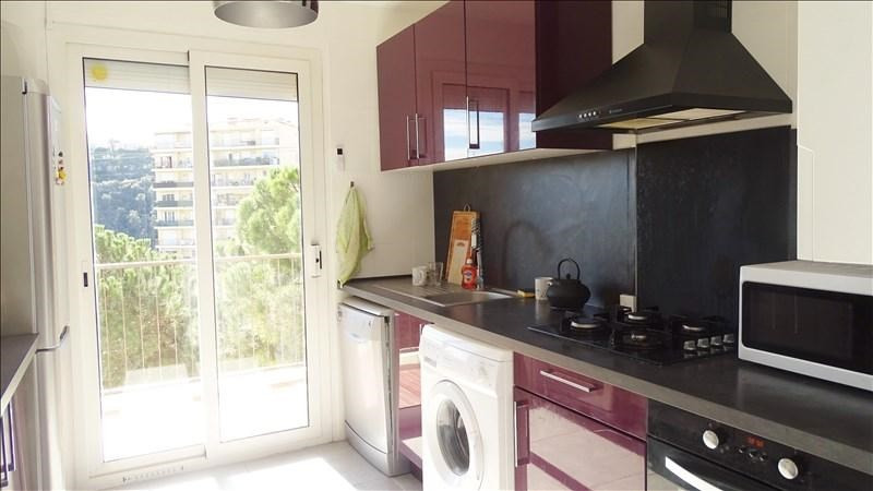 Sale apartment Nice 209000€ - Picture 2