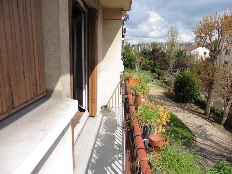Vente appartement Maisons-alfort 285000€ - Photo 15