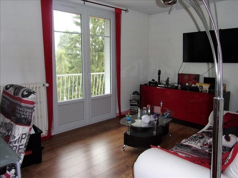 Vente appartement Le pont de beauvoisin 75000€ - Photo 1