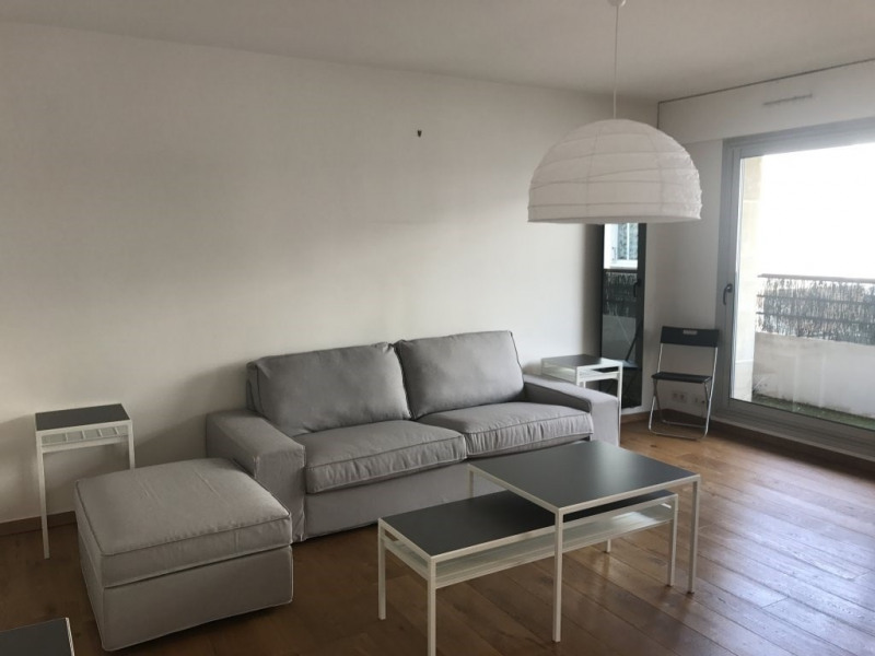 Location appartement Paris 11ème 1 683€ CC - Photo 1