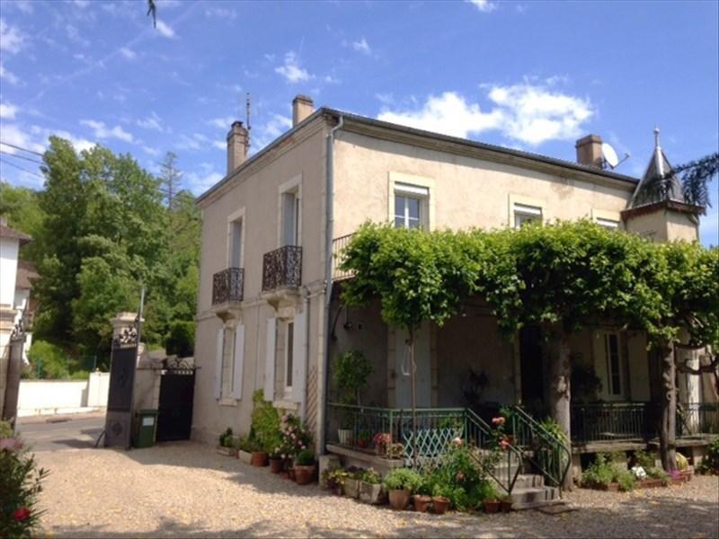 Deluxe sale house / villa Agen 388500€ - Picture 1