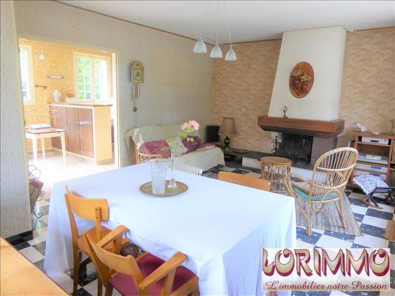 Sale house / villa Vayres sur essonne 240000€ - Picture 3