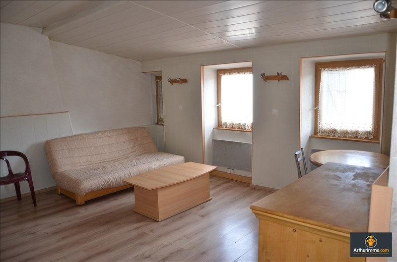 Produit d'investissement appartement Annonay 87 000€ - Photo 2