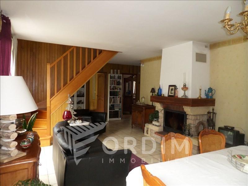 Sale house / villa Cosne cours sur loire 248000€ - Picture 7