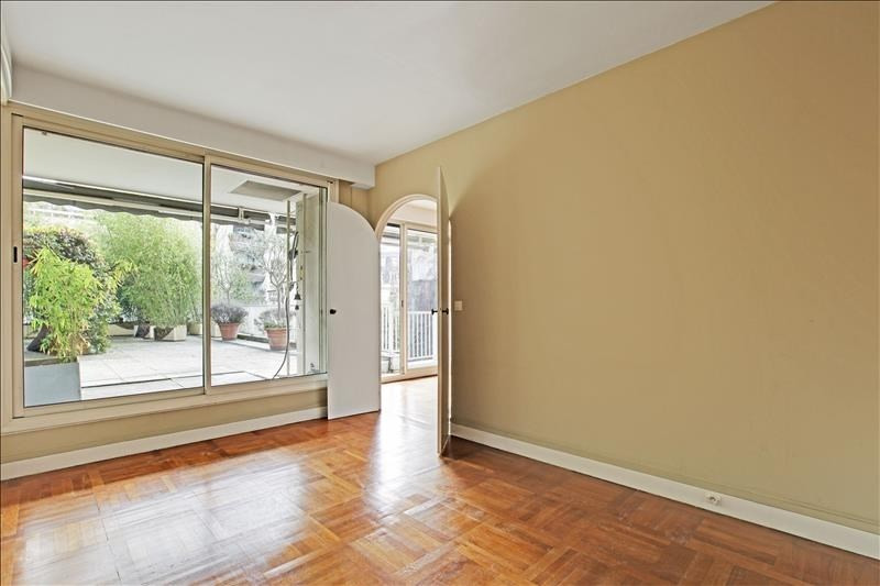 Revenda residencial de prestígio apartamento Paris 7ème 2536000€ - Fotografia 5