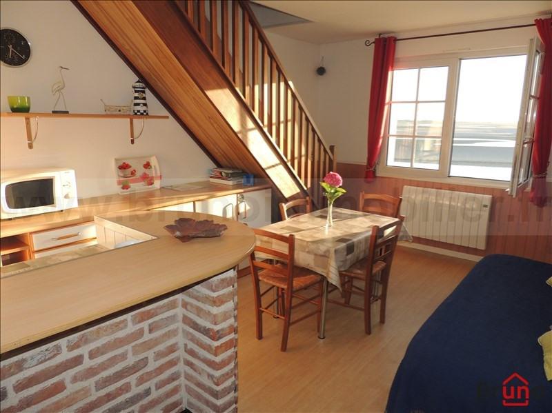Revenda apartamento Le crotoy 178900€ - Fotografia 2