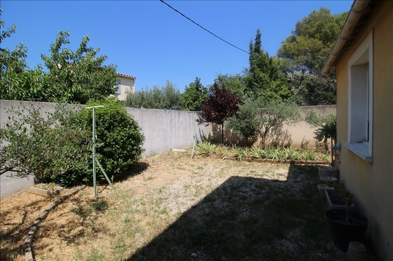 Vente maison / villa Carpentras 185 000€ - Photo 3
