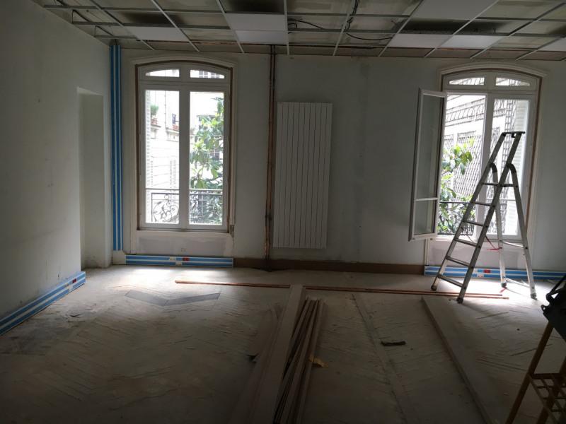 Location bureau Paris 17ème 21466,33€ HT/HC - Photo 5