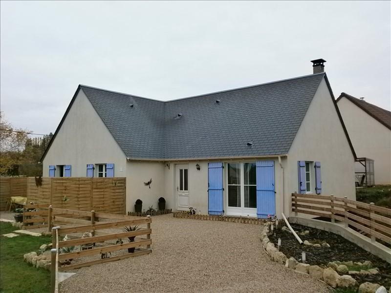 Vente maison / villa Villers cotterets 184500€ - Photo 7
