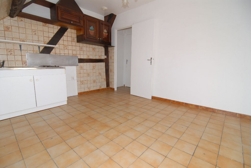 Rental apartment La ville du bois 520€ CC - Picture 7