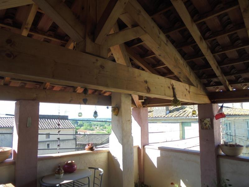 Vente maison / villa Gallargues le montueux 185000€ - Photo 3
