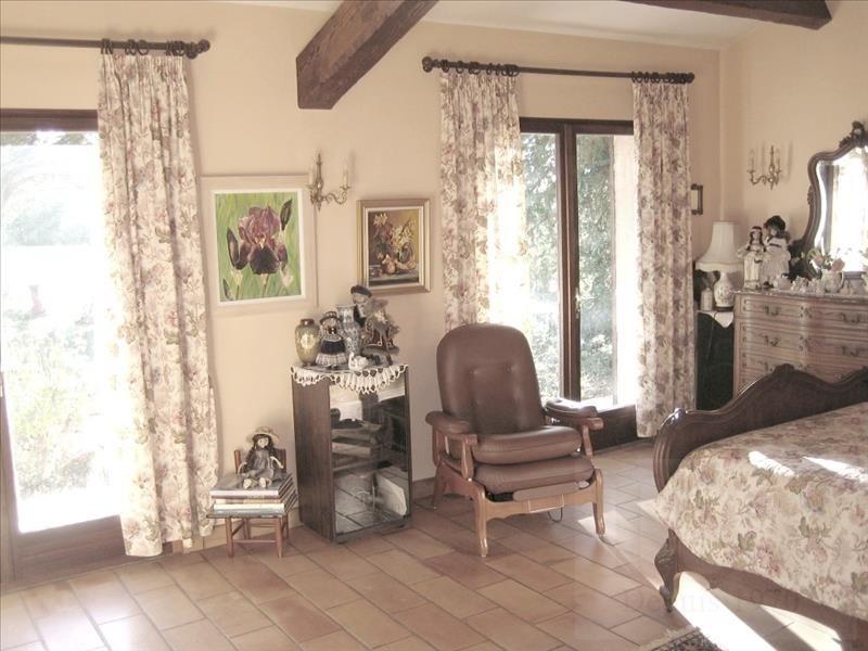 Vente de prestige maison / villa Aix en provence 995000€ - Photo 11