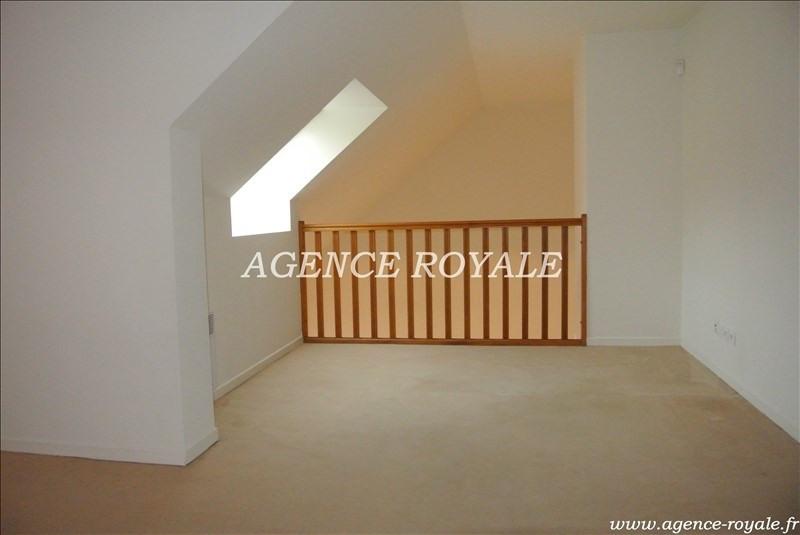 Vente maison / villa Chambourcy 500000€ - Photo 5