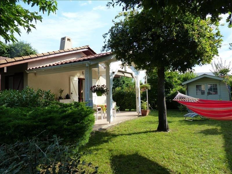 Vente maison / villa Ares 338000€ - Photo 1