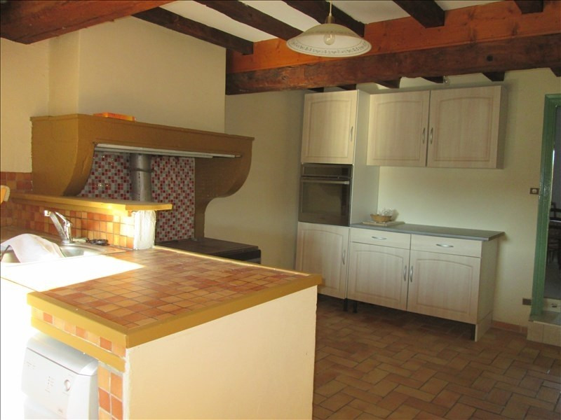 Vente maison / villa Cuisery 142000€ - Photo 2