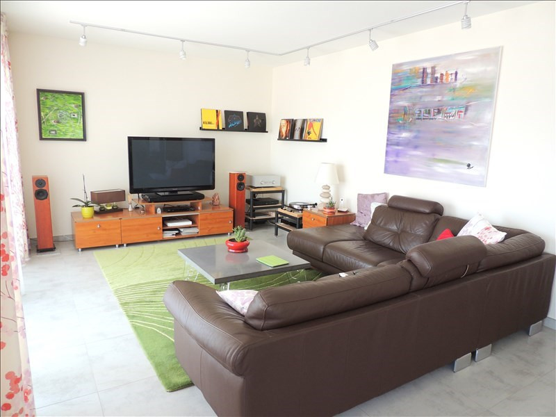 Vente appartement St genis pouilly 540 000€ - Photo 4