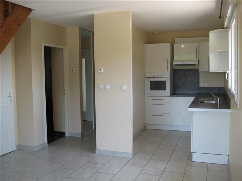 Location appartement St maurice de gourdans 700€ CC - Photo 4