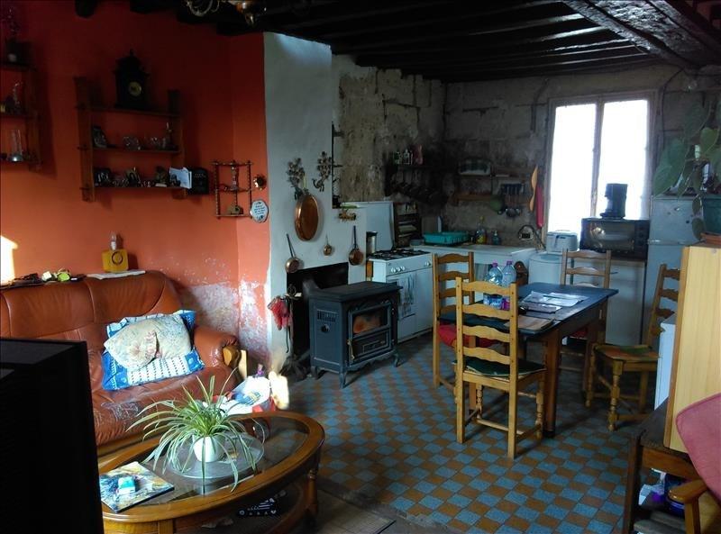 Vente maison / villa Attichy 81000€ - Photo 2