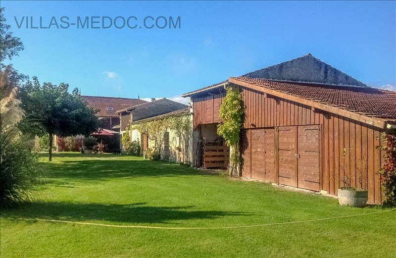 Vente maison / villa Ordonnac 440 000€ - Photo 3