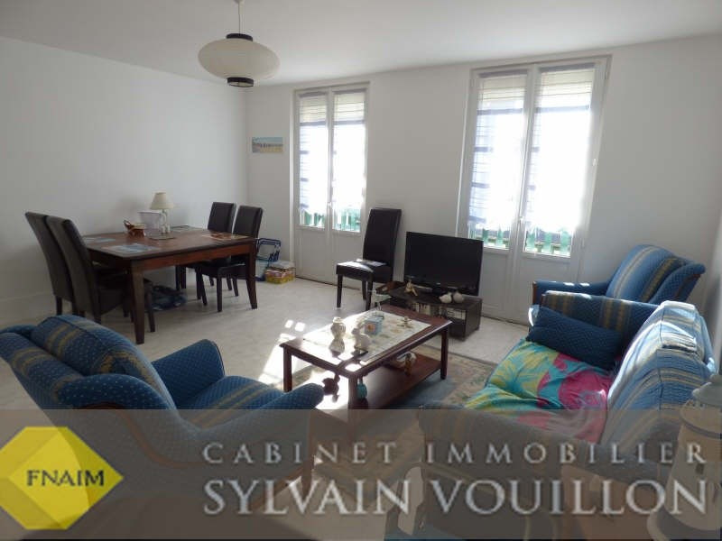 Vente appartement Villers sur mer 179 000€ - Photo 2